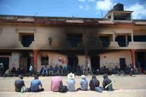 Autodefensas secuestran a 21 personas en Pantelhó, Chiapas