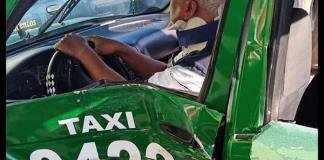 Chocan en Pedro Moreno y Pedro Montoya; vialidad interrumpida por una hora