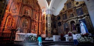 Catedral de Tlaxcala, un monumento del siglo XVI distinguido por la Unesco (FOTOS)