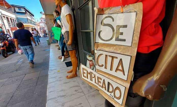 Disminuye en SLP economía informal, asegura la STyPS