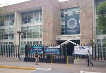 Citará MP a integrante del Congreso que traía a su cargo el vehículo usado en un robo en Villa de Reyes