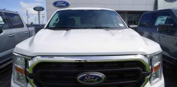 Ford sorprende con unos beneficios netos de 3,823 millones de dólares