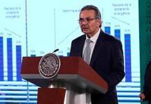 Baja de calificación de Pemex fue juicio sumario de Moodys: Oropeza