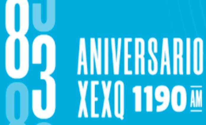 Radio Universidad XEXQ 1190 AM celebra 83 años al aire en SLP