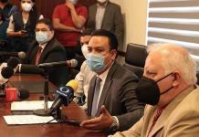 Otras denuncias contra Gallardo deberán ser desestimadas: Torres Sánchez