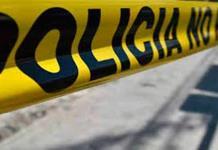 Pasajeros de un Mustang y policías protagonizan tiroteo en Lomas; no hay heridos