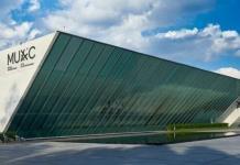 Museo Universitario Arte Contemporáneo pospone su reapertura por semáforo naranja