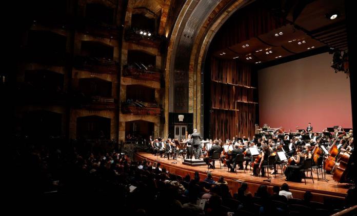Orquesta Sinfónica Nacional cancela concierto por un caso de Covid