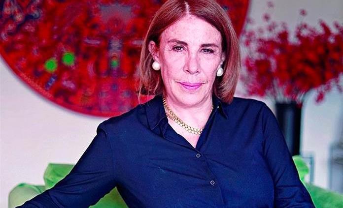 En la sociedad que vivimos no hay nada que no se pueda comprar, afirma Sabina Berman