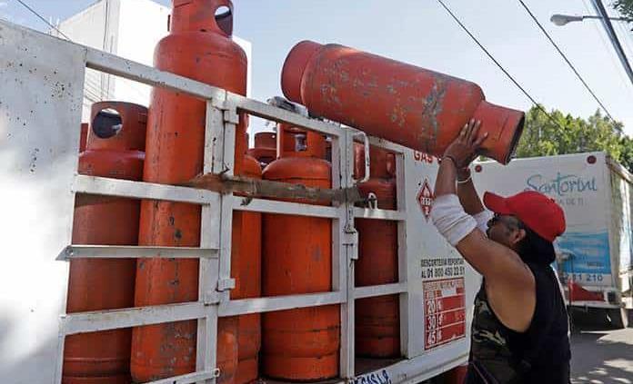 Ante paro de gaseros, se garantizará abasto: AMLO