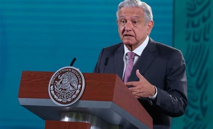 López Obrador advierte que habrá denuncias contra distribuidores de gas en huelga