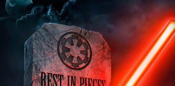 Star Wars y LEGO anuncian un especial para Halloween con Christian Slater