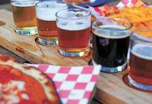 Cerveza se recupera a nivel prepandemia