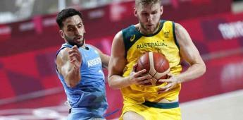 Tokio, conducto para más jugadores internacionales a la NBA