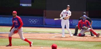 Kazmir y Casas comandan triunfo de EEUU sobre Dominicana