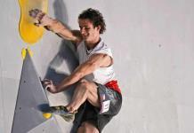 Adam Ondra, un gruñón llamado a colgarse una medalla de oro