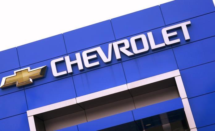 Pronóstico de GM del resto de 2021 preocupa a inversionistas