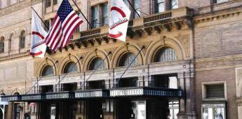 Carnegie Hall reabre el 6 de octubre con la Orquesta de Filadelfia