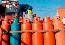 Reducción de inflación, por precios máximos de gas LP: Banxico