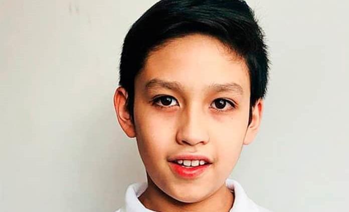Estudiante de Zacatecas gana oro en Olimpiada de Matemáticas en Indonesia