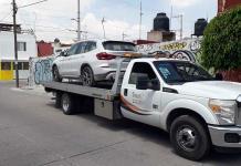 Recuperan 11 vehículos robados y detienen a 20 personas en últimas horas