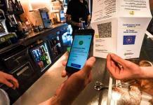 Italia exigirá el certificado covid a empleados públicos y privados