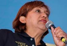 Leonor Noyola designa a Bravo Galicia como titular de Protección Civil en Soledad