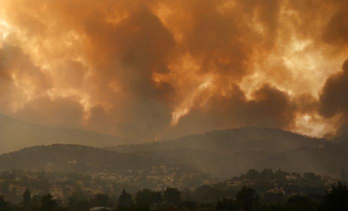 Impacto del calentamiento global crece, dicen expertos