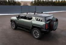 Hummer EV 2024, una reinvención con mil caballos de fuerza (galería)