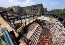 La caída de Tenochtitlan, la herida que no cicatriza 500 años después