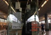 Exposición en metro de Moscú homenajea una de obras más célebres de Tolstói