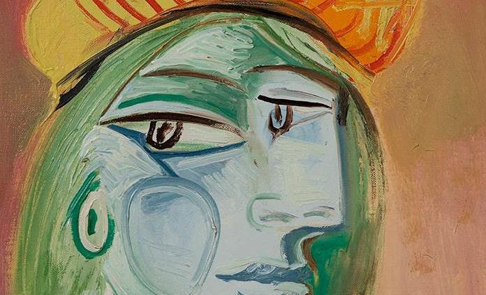 Sothebys subastará obras de Picasso valoradas en 100 millones de dólares