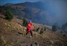 Turquía dice haber puesto fin a la oleada de 15 días de incendios
