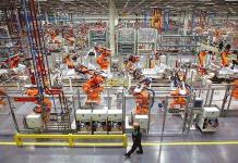 Actividad industrial avanza en agosto: Inegi