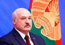 Condenan a cárcel a una rusa en Bielorrusia por un tuit sobre Lukashenko
