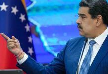 Maduro acusa a Iván Duque de promover la xenofobia contra los venezolanos