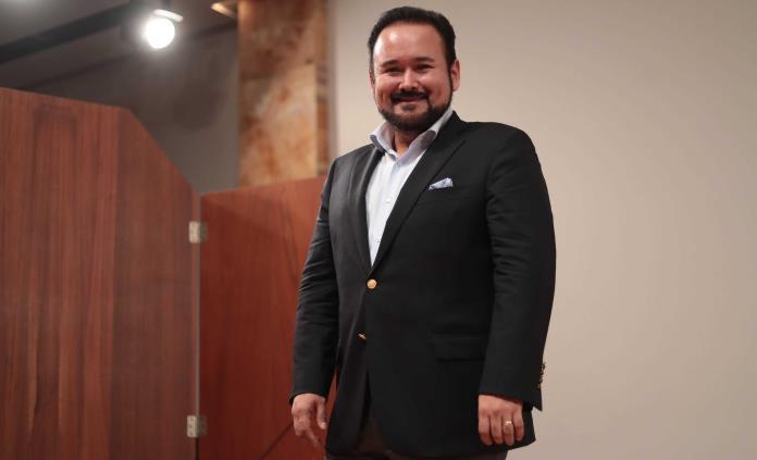 El tenor Javier Camarena anuncia su regreso a escenarios mexicanos
