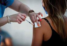 Morir de covid-19 es 11 veces más probable en los no vacunados, según EEUU