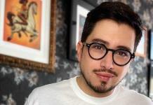 Las polémicas del vocero Antonio Martínez en la Secretaría de Cultura