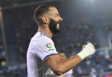 Benzema cree que el trío que formó con Cristiano y Bale quedará para siempre