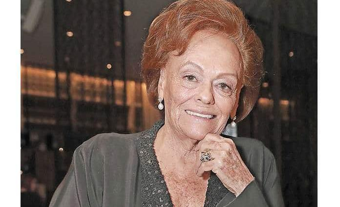 La chef Susana Palazuelos es reconocida por la Cámara de Diputados