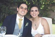 MARIPAZ & JOSÉ ALEJANDRO