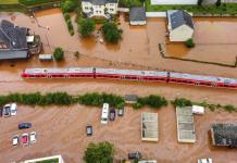 Cambio climático expulsará a 216 millones de personas: BM