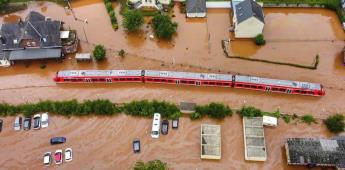 La pandemia de la covid-19 no ha desacelerado el cambio climático