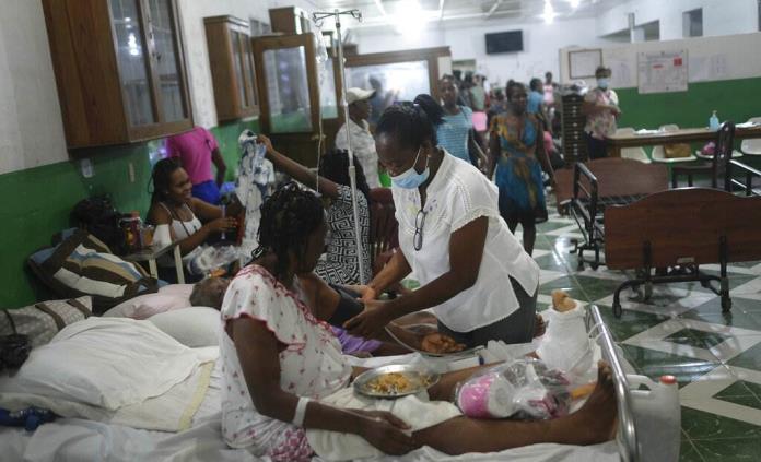 Covid evidencia necesidad de cambiar sistemas de salud en Latinoamérica