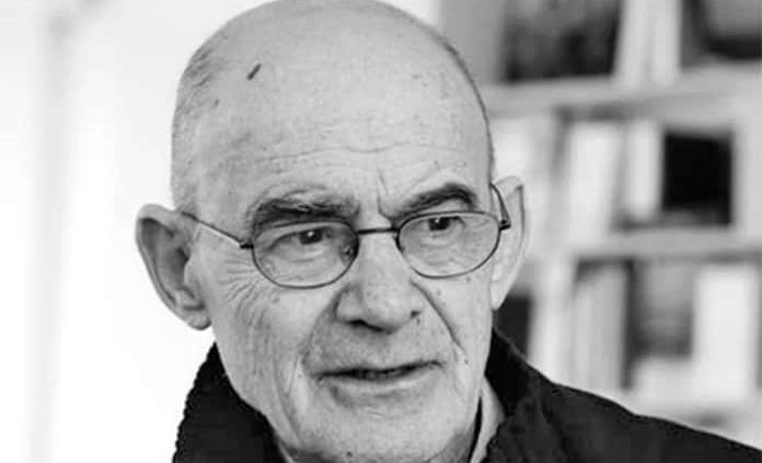 Fallece el filósofo Jean-Luc Nancy