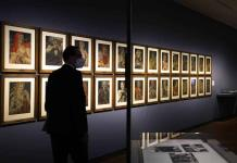 Muestra rastrea éxito de artistas de era nazi en postguerra