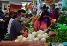 Analistas privados suben expectativas de inflación a 6.1% para 2021