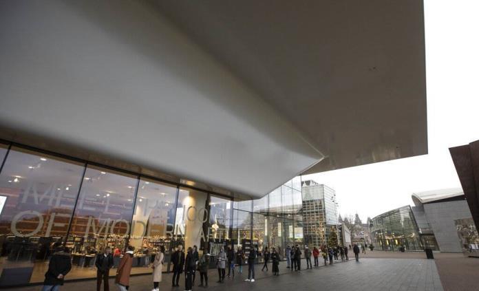 Amsterdam devolverá Kandinsky a herederos de dueño legítimo