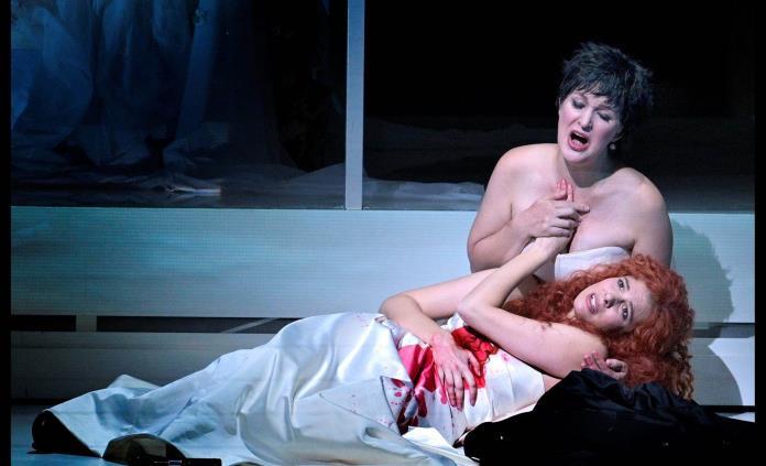 El inédito giro de guion de Romeo y Julieta, una versión lésbica en la ópera
